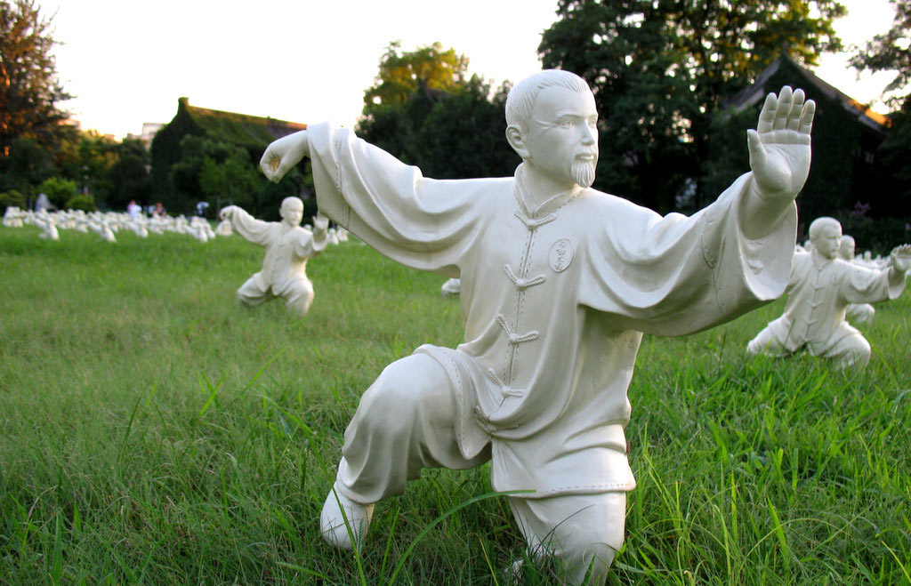 Tai Chi Exercise May Reduce Falls In Adult Stroke Survivors