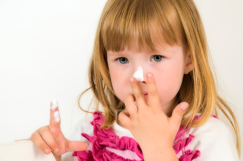 Teach Your Kids About Skin Care