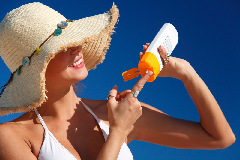 What Everyone Should Know About Sunblock