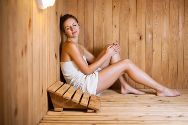 Now You Can Improve Your Skin And Overall Health By Just Sitting Still