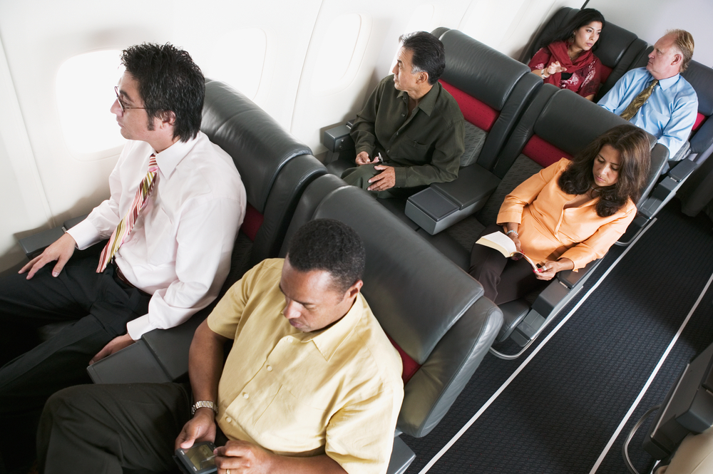 Should Airlines Charge By Weight?