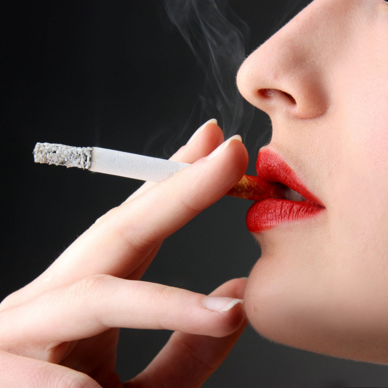 Smokers Are Most Prone To Colon Cancer