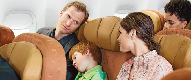 How to Prepare Your Children For Vacation