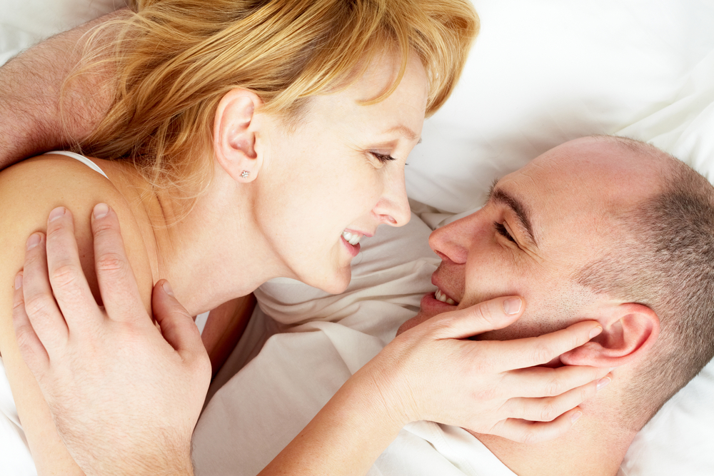 How Often Should Married Couples Have Sex?