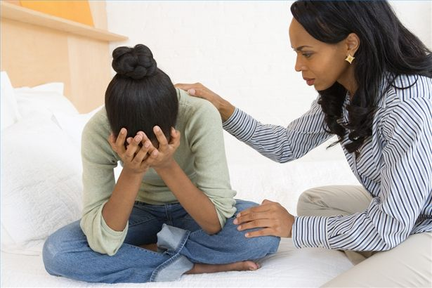 Establish Support Groups When Dealing With Grief
