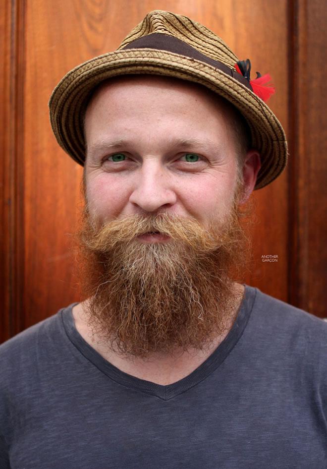 Science Says Beards Keep You Healthy