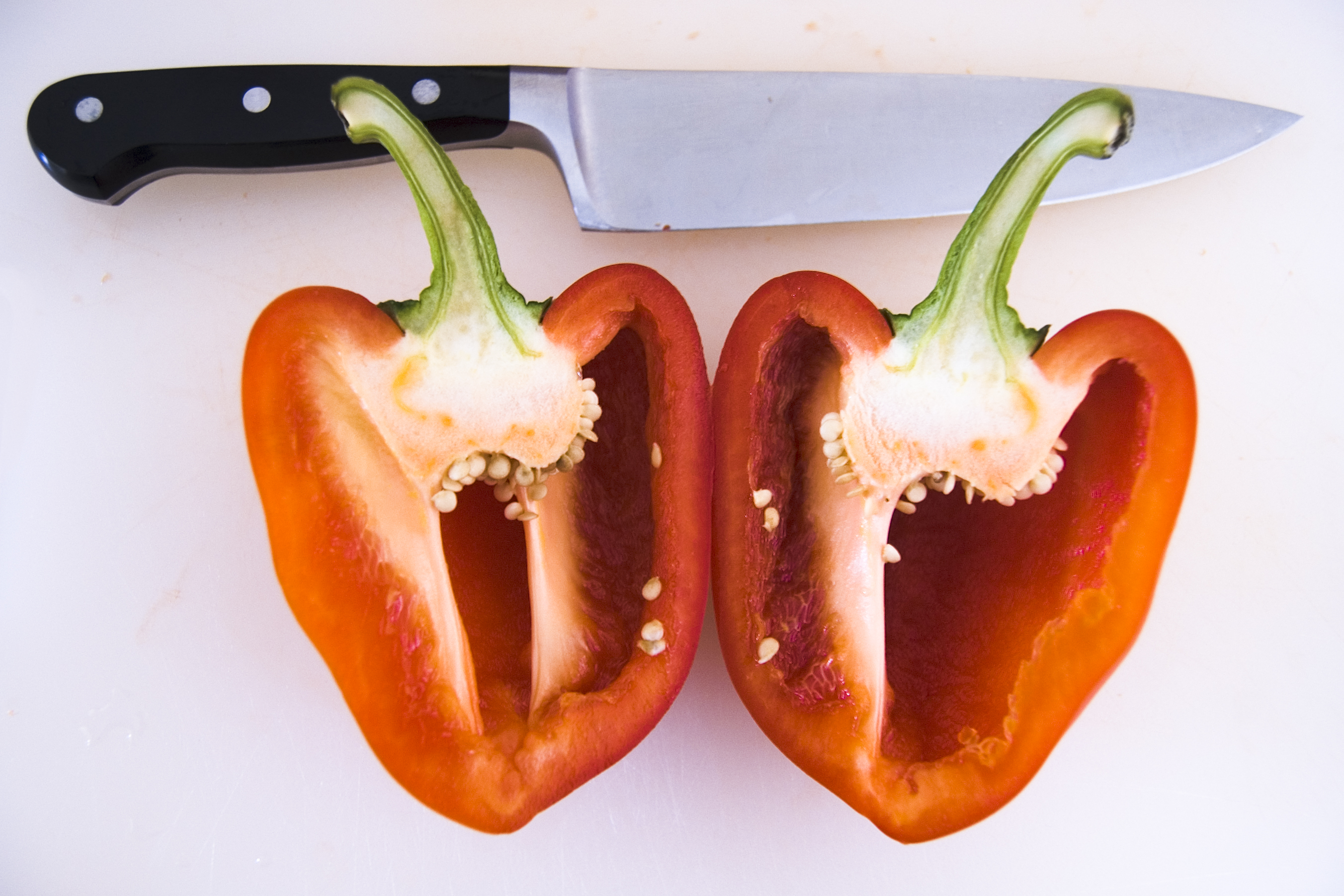 10 Easy Ways To Cook Bell Peppers