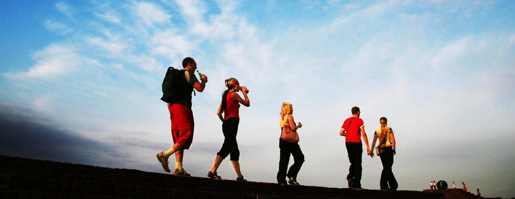 Walking Regularly Slashes Stroke Risk In Women By Nearly 50 Percent!