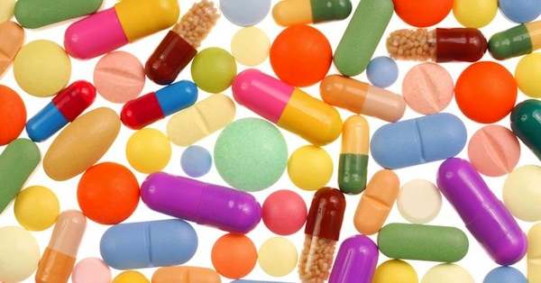 Use Caution Before Taking Dietary Supplements