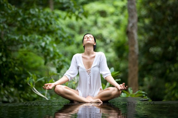 Spiritual Healing Used To Help Fight Infections As Well As Cancers