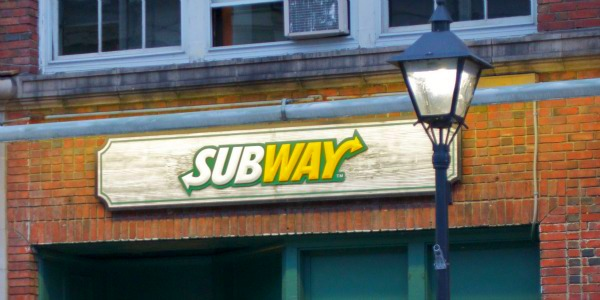 Subway Sandwiches Worse Than We Think, Study Says