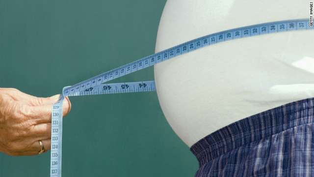 Waist-Height Ratio Beats BMI For Gauging Early Death