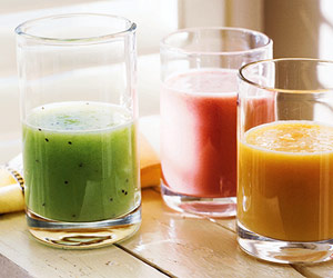 Recipes For Health: Smoothies