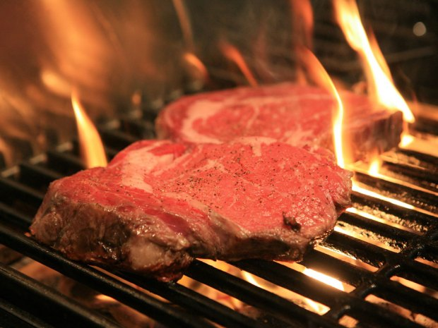 Eating Meat and the Link Between the Gut's Bacteria and Heart Disease