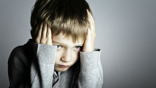 Harsh Physical Punishment On Children May Affect More Than You Think