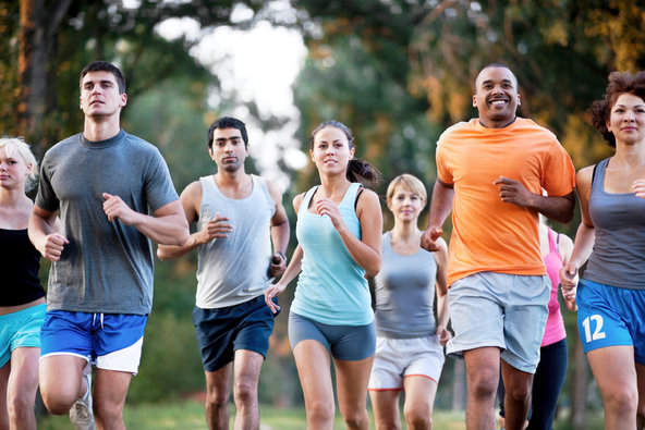 Can Statins Cut the Benefits of Exercise?
