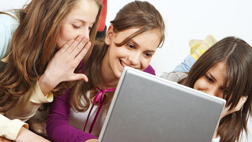 NetSmartz Teens: Protecting Teens Online