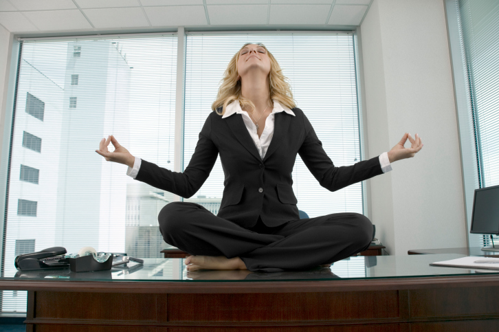 10 Sort Of Inconspicuous Exercises For The Office