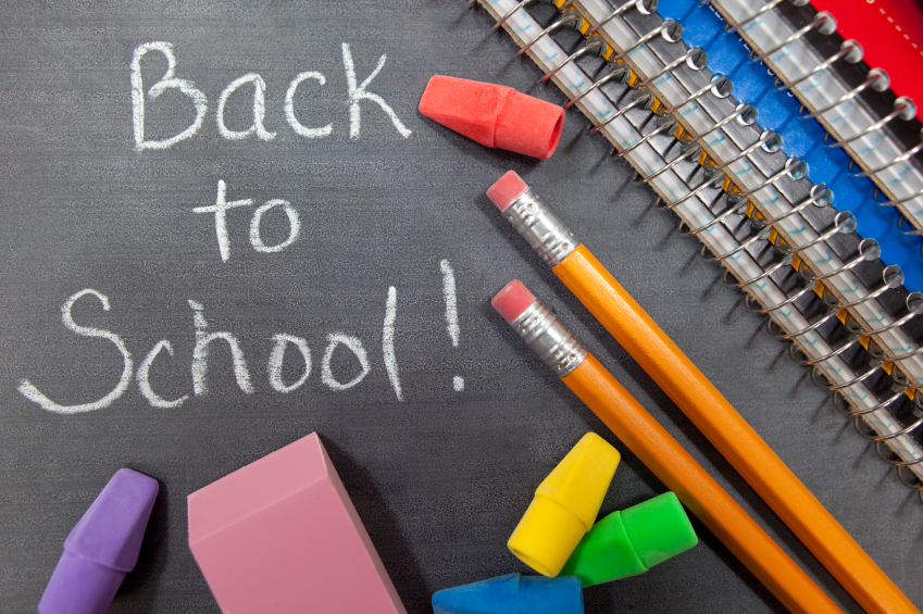 3 Ways To Shorten Your Back To School To Do List