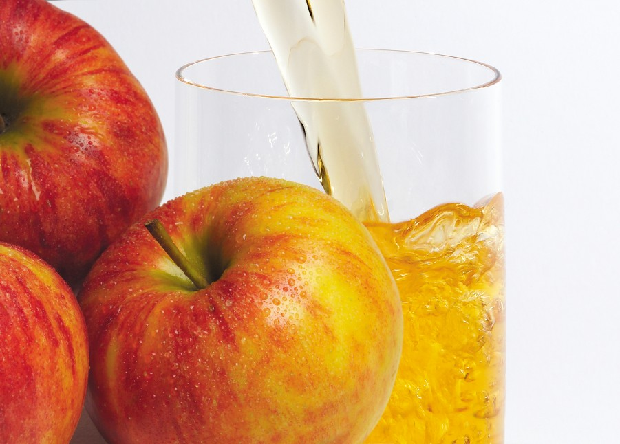 FDA Proposes Limits On Arsenic In Apple Juice