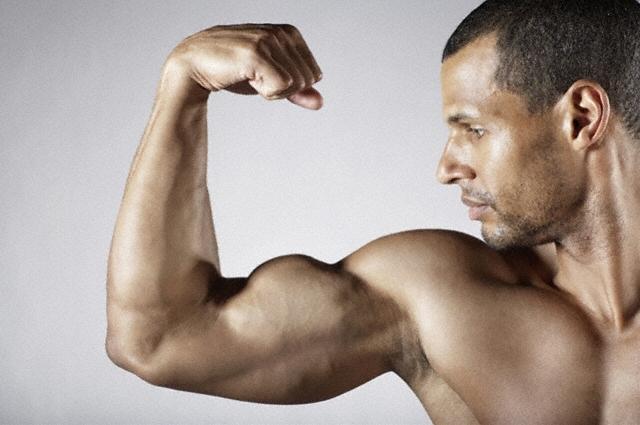 Controversy Over New 'Steroid Alternative'