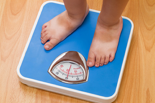 'Severe Obesity' In Children And Teens On The Rise In The U.S.