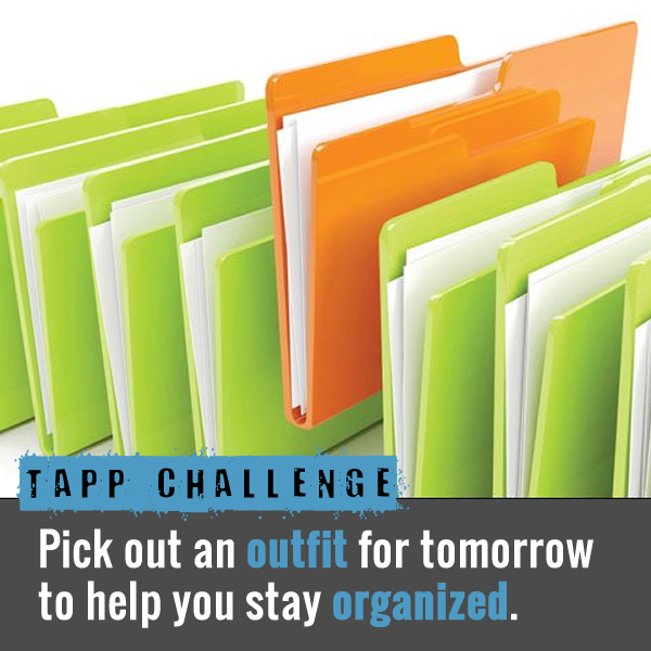 20 Ideas To Help Students Get Organized