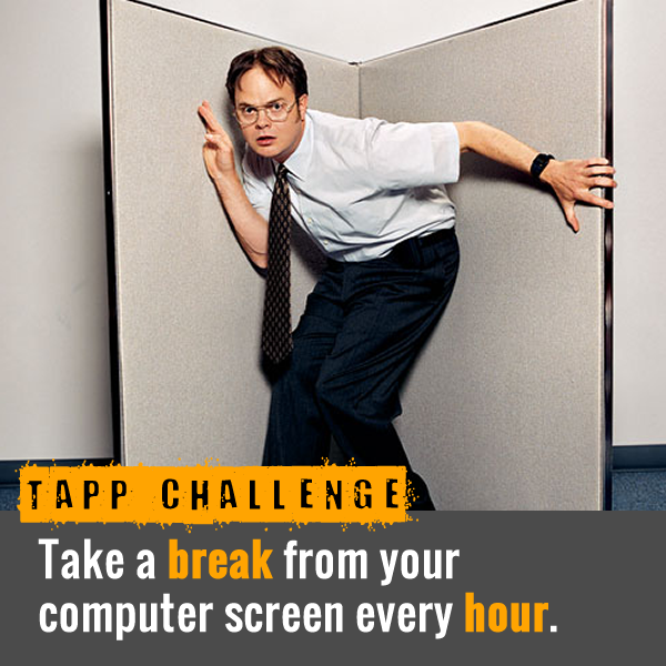 12 Surprising Health Dangers in the Office