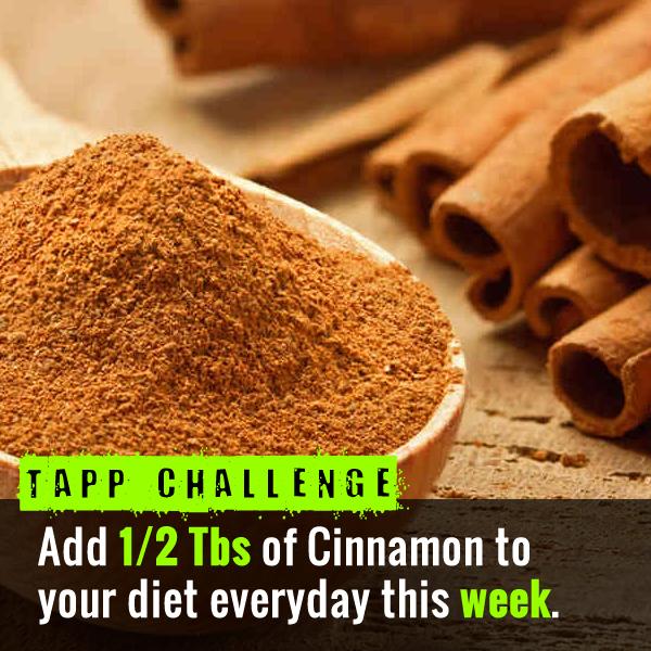 How Cinnamon Could Benefit Diabetes Patients