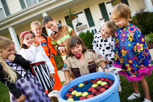 10 Tips To Make Halloween A Blast For A Diabetic Child