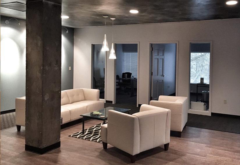 Marjoram Lounge