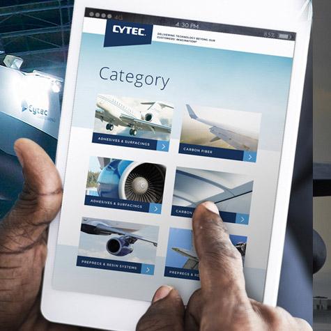 Cytec Digital Thumbnail