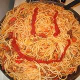Beast Pasta