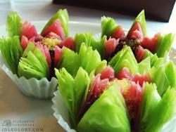 Petals Dessert