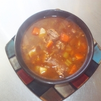 American Beef Stew Recipe