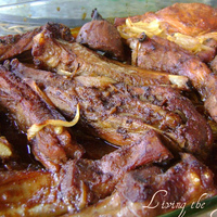 Spareribs Recipe