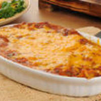 West Texas Stacked Enchiladas Recipe