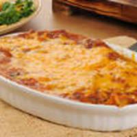 West Texas Stacked Enchiladas Recipe