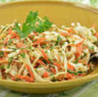 Texas Sweet and Sour Coleslaw Recipe