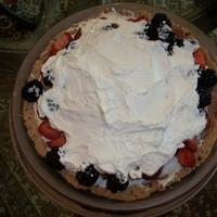 Blueberry Pie Crunch Recipe