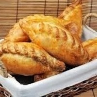 Meat-filled Dinner Pastries Recipe