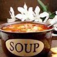 Ground Beef Soup Recipe