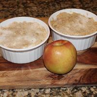 Apple Cobblers Recipe