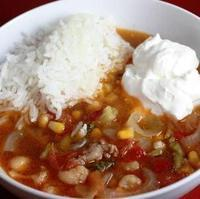 Mexican Stew Recipe