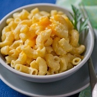 Easy Mac & Cheese Recipe