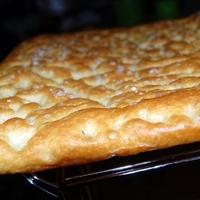 Classic Focaccia (no kneading) Recipe