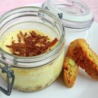 Cheesecake di Limoncello e Ricotta con scaglie di Cioccolato in pentola a pressione Recipe
