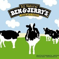 Ben & Jerry's Kit Kat ice cream Recipe