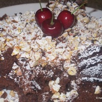 Chocolate Hazelnut Fudge Pudding Recipe