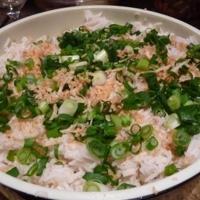 Toasted-Coconut Rice Recipe